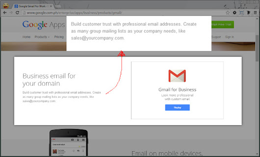 Gmail's Send Mail As Option Changes