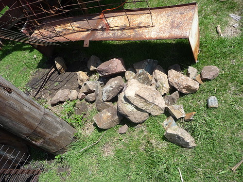 Rock Pile Number 2