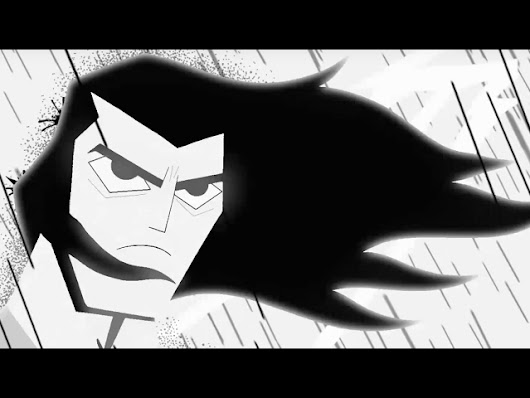 Samurai Jack Season 5 (Trailer)