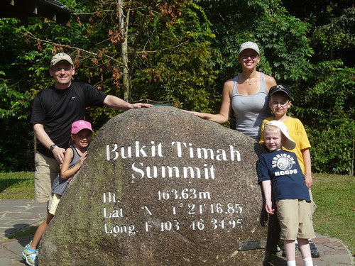 The Summit!