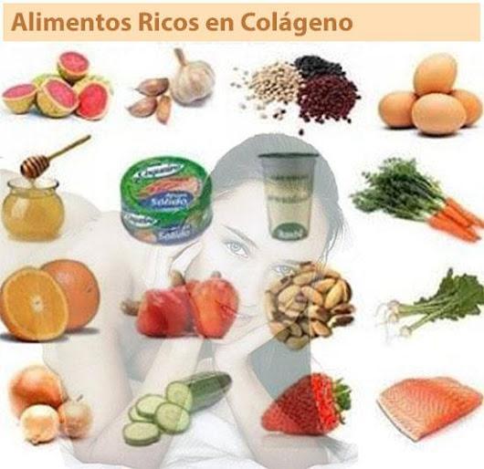 Alimentos para la salud y bienestar google - En que alimentos encontramos magnesio ...