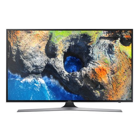 "Телевизор LED Smart Samsung, 65"" (163 cм), 65MU6122, 4K Ultra HD 