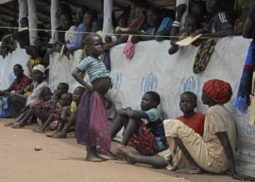 Los olvidados de Sudán del Sur