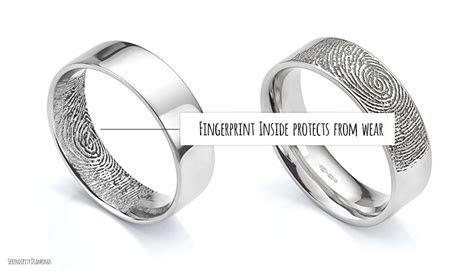 Best Wedding Bands for Working Hands   Durable Wedding Rings