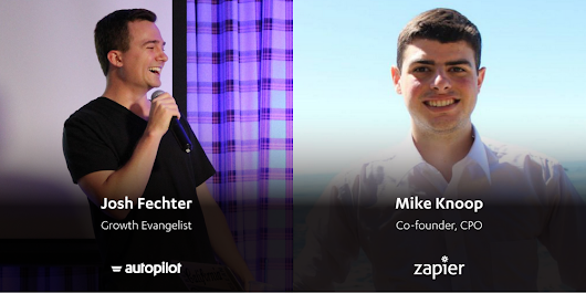 How Zapier Grew to an 80 Person, 100% Remote Company with 1.5M Users