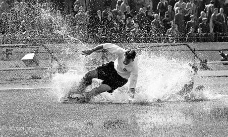Soccer - Sir Tom Finney splash
