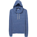 Alternative Classic Eco-Jersey Pullover Hoodie