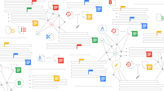 Process paperwork pronto with the new Google Docs API | Google Cloud Blog