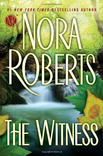"""The Witness"" av Nora Roberts"
