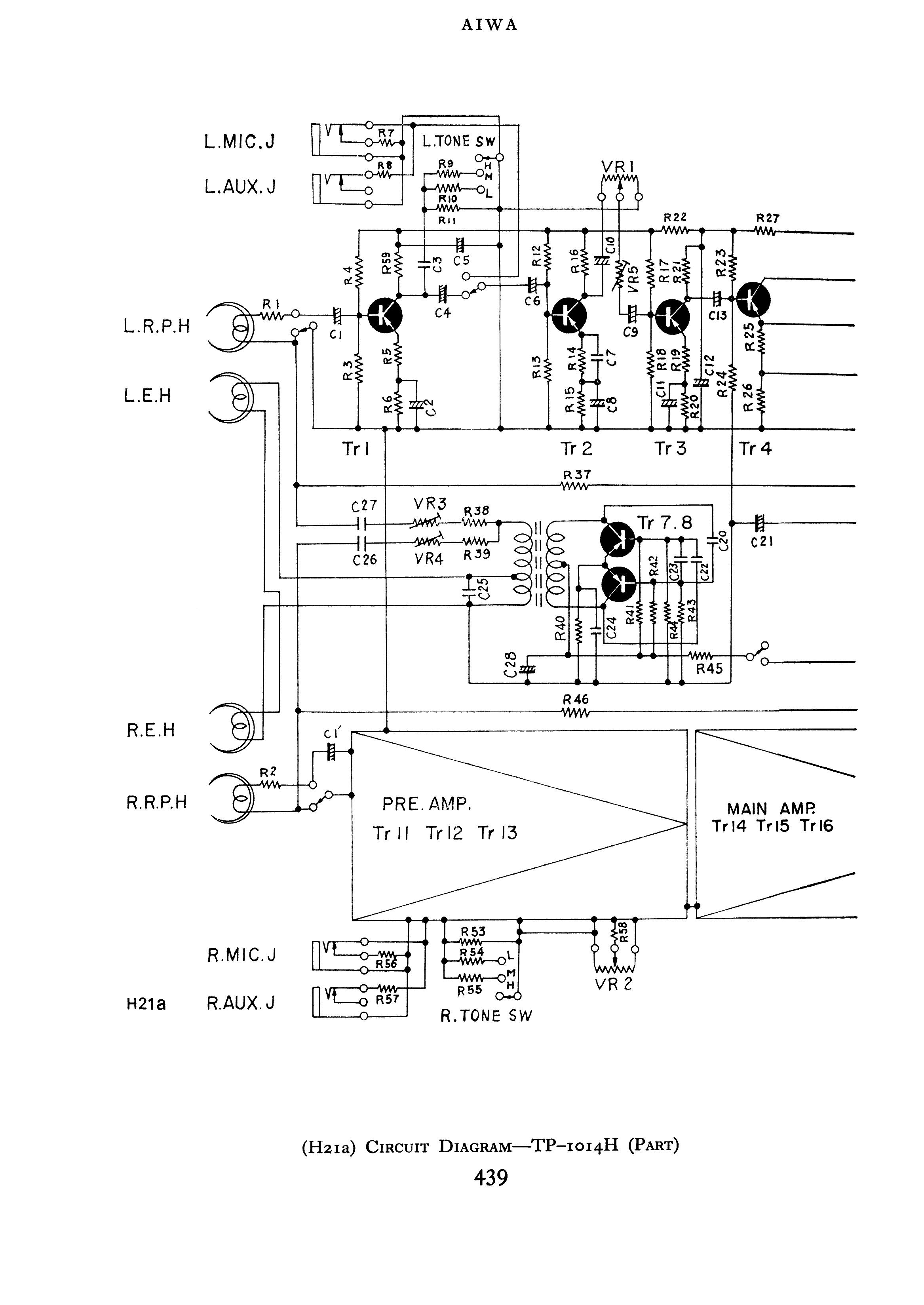 Merlo Wiring Diagram