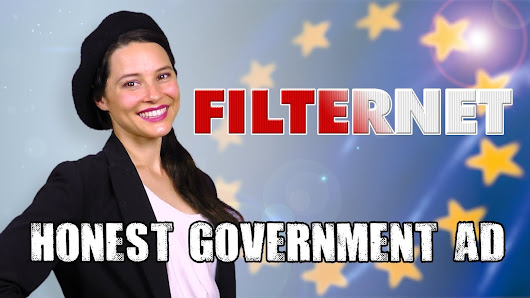 Say NO to the Filternet!