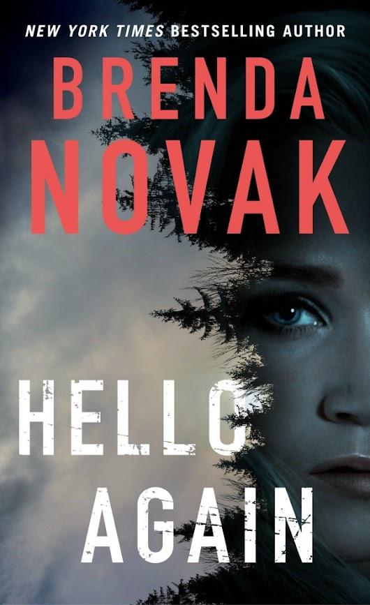Psychological Thriller - Hello Again by Brenda Novak | A Real Page Turner