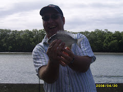 More small fish!