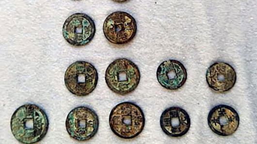 Basic Things To Know About Ancient Coin Grading And Certification | Sadigh Gallery - Home
