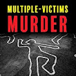 Multiple Victims Murder by Arnon Edelstein {Book Review} – Stuffed Shelves