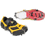 Grivel Ran Light - Traction - Large