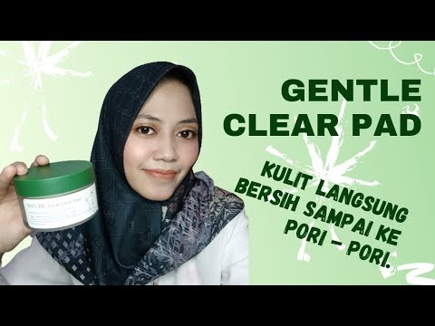 [UPDATE YOUTUBE] CLEARPAD PALING GENTLE