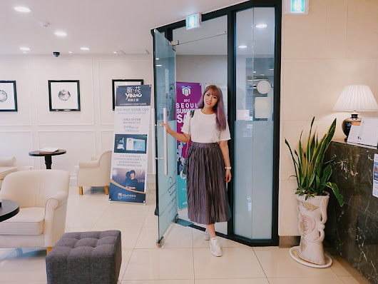 Mini-Liposuction in Renewme Skin Clinic, Seoul