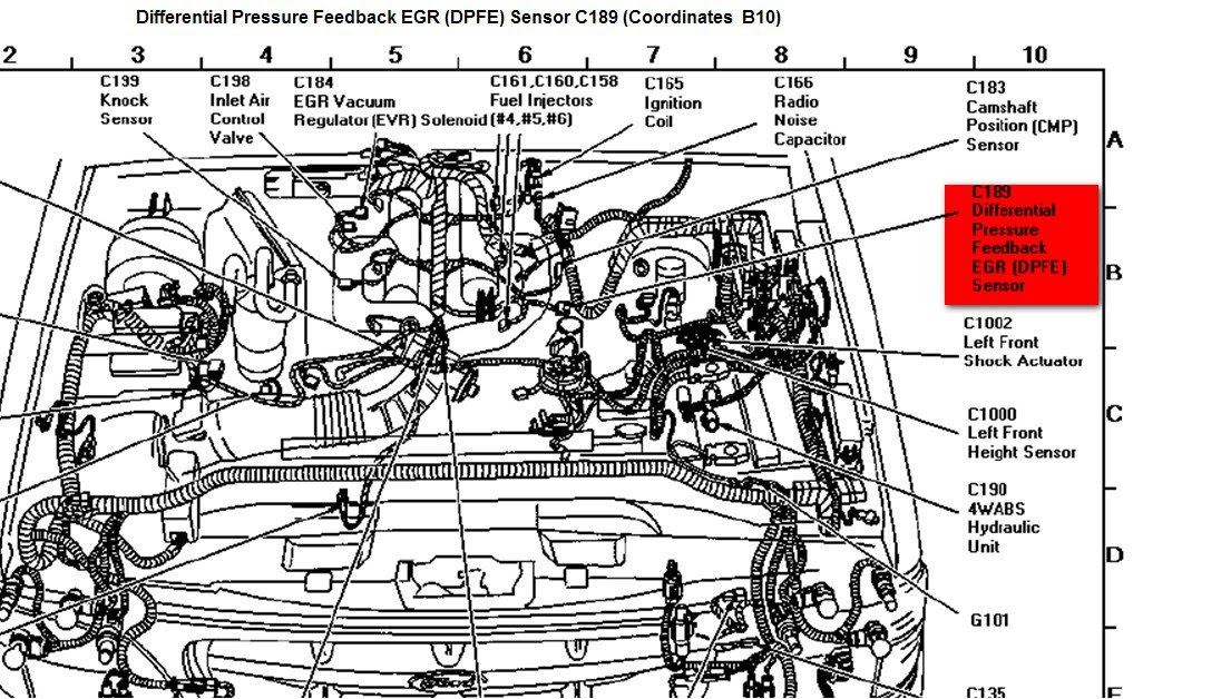 1999 ford 4.0 engine diagram 31 1998 ford ranger vacuum diagram wiring diagram list  31 1998 ford ranger vacuum diagram