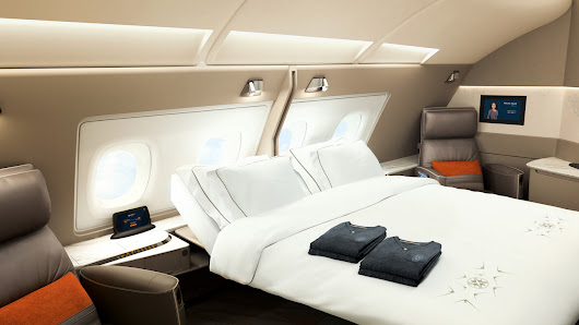 Top 10 best airlines for longhaul First Class - the Luxury Travel Expert