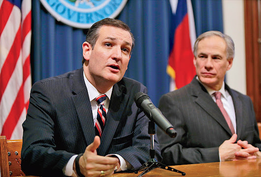 Obama's Invasion of Texas: When Partisanship Becomes an Extreme Sport
