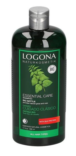 Shampoo Delicato all'Ortica