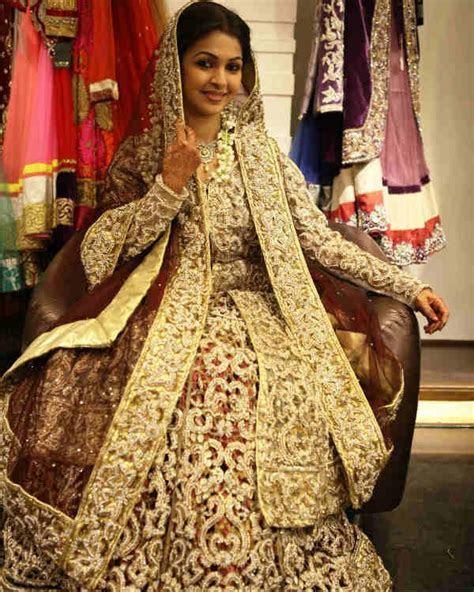 Indian Most Expensive Wedding Dress   Wedding   Pinterest