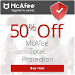 McAfee SECURE - Certified Site
