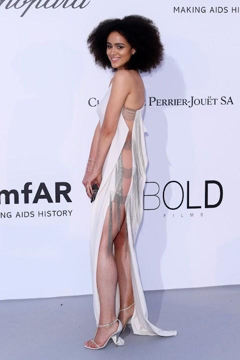 Nathalie Emmanuel Sexy images (#Hot 2020)