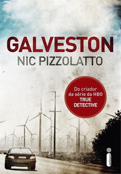 LIVRO GALVESTON