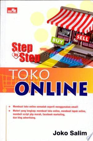 Baca Buku Toko Online