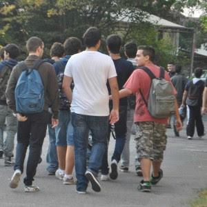 Palermo, scuole occupate e i presidi vanno in crociera