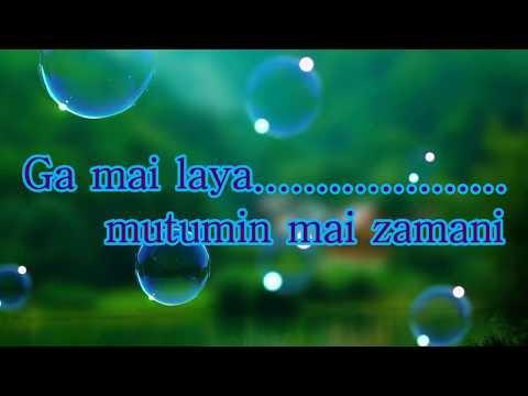 Hausa Music:Nura M Inuwa _ Mai Laya