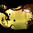 First gameplay video footage and screenshots of BADLAND! - BADLAND - Atmospheric Action Side-Scroller Game from Frogmind