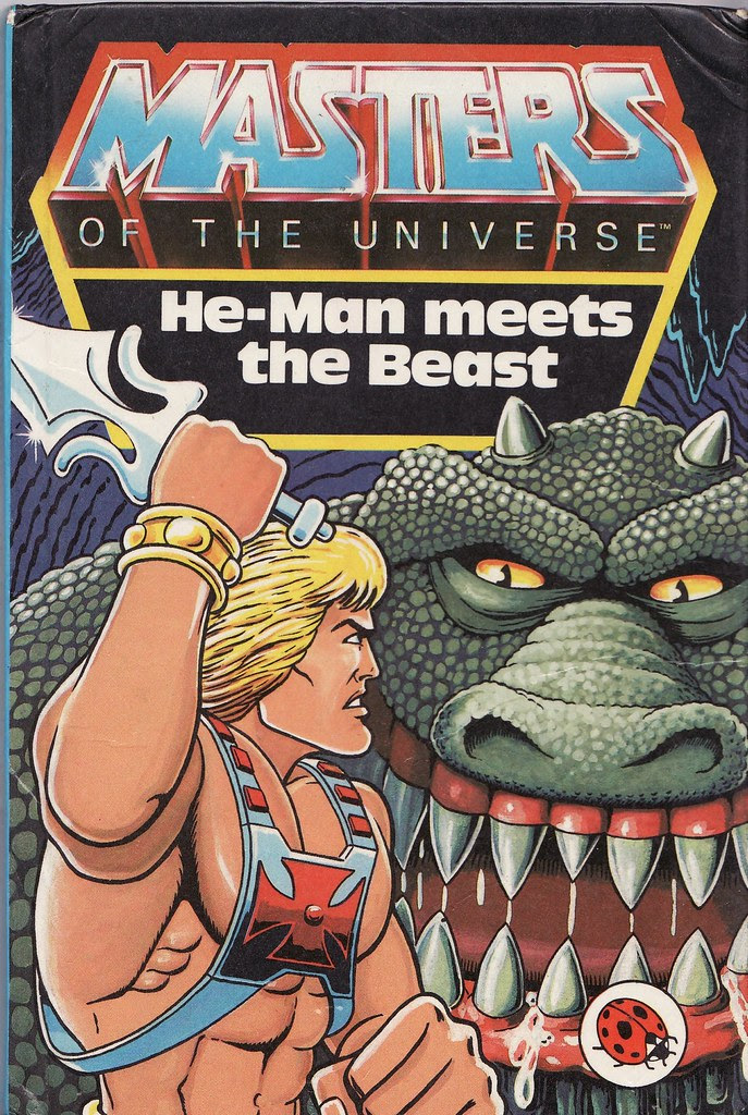 Masters Of The Universe - 37