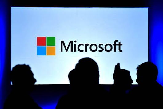 Microsoft Sues Justice Department Over Secret Customer Data Searches