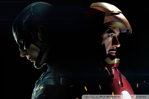 Iron Man Wallpaper Ipod Touch
