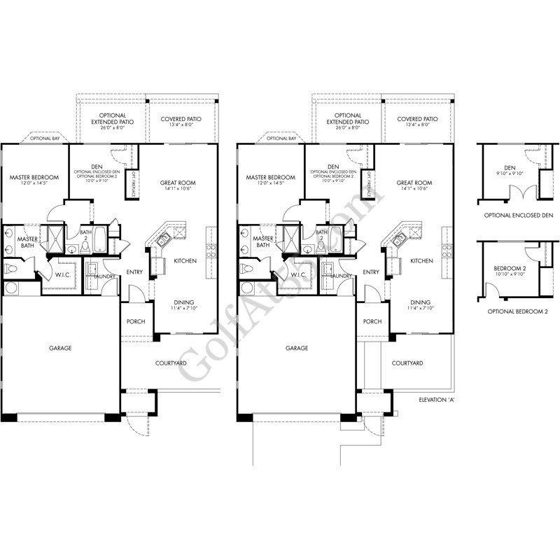Engle Homes Floor Plans Florida House Plan