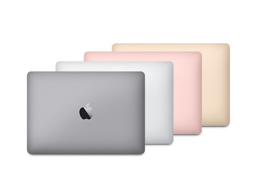"Seriously: You Can Win a Brand New 12"" Macbook When You Enter to Win Today!"