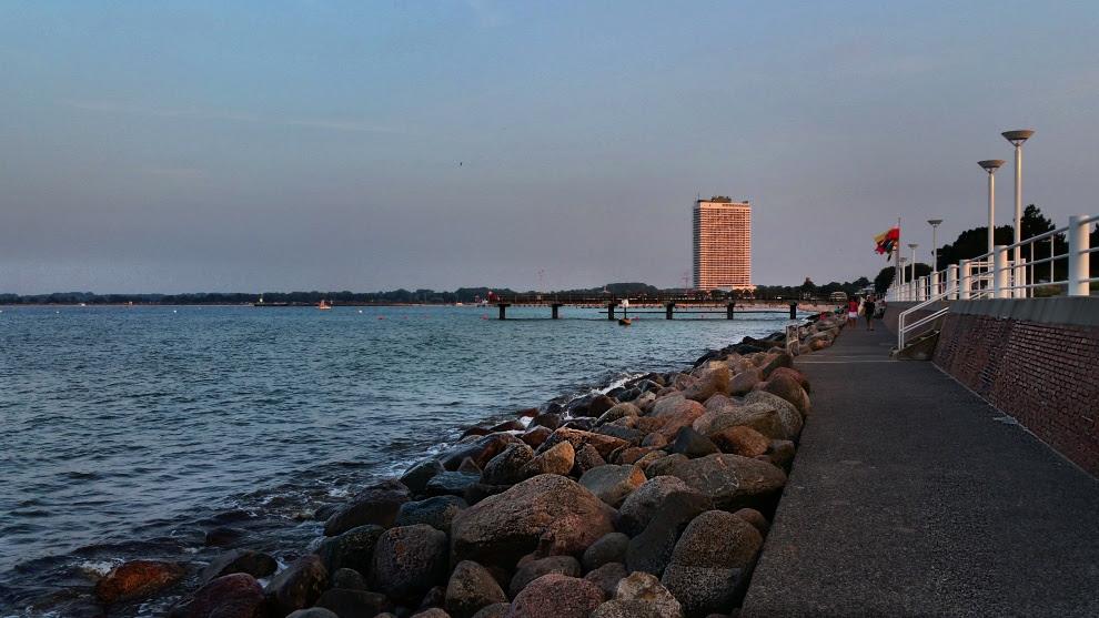 Lübeck Travemünde