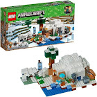 LEGO Minecraft 21142 - The Polar Igloo