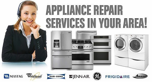 Appliance Repair Technology Experts in Baltimore & Ellicott City