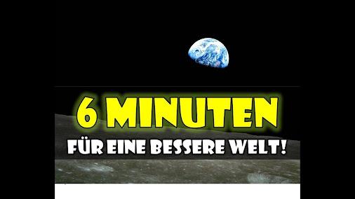 Können 6 MINUTEN die WELT retten? #UmdenkenimKopf (UN, Earth Summit, Severn Suzuki)