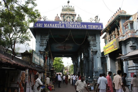 Some Famous Ganesha Temples Of India