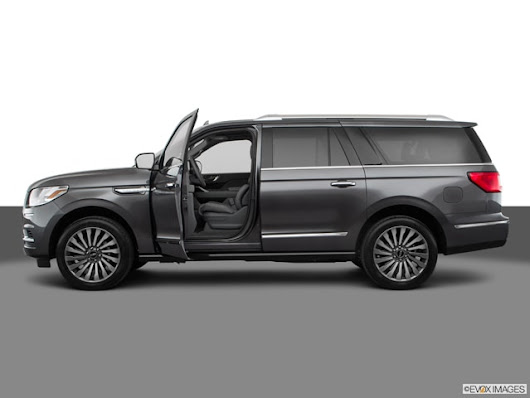 New Lincoln Navigator L for sale in Englewood | STK 18NAV83