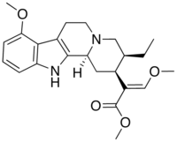 http://upload.wikimedia.org/wikipedia/commons/thumb/2/2d/Mitragynine.png/200px-Mitragynine.png
