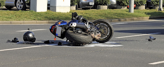 How to Avoid Motorcycle Accidents | Law Office Of Art Crum
