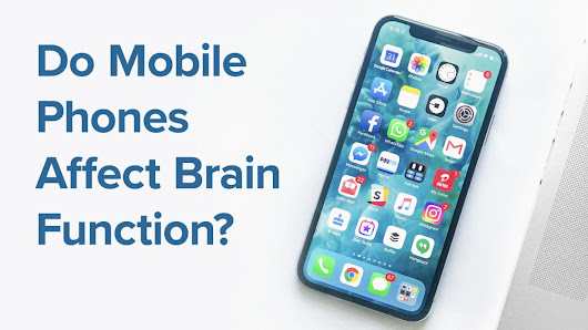 Do Mobile Phones Affect Brain Function? | NutritionFacts.org