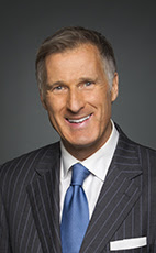 Photo - The Honourable Maxime Bernier - Click to open the Member of Parliament profile