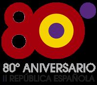 80º Aniversario de la II República Española